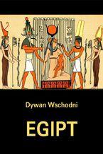 Dywan wschodni. Egipt