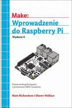 Okładka książki Wprowadzenie do Raspberry Pi, wyd. II