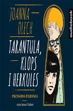 Tarantula, Klops i Herkules. Przygoda pierwsza, wyd. II
