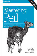 Mastering Perl. 2nd Edition