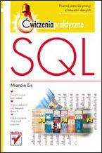 Okładka książki SQL. Ćwiczenia praktyczne