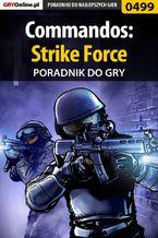 Commandos: Strike Force - poradnik do gry