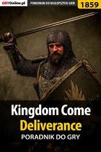 Kingdom Come Deliverance - poradnik do gry
