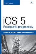 Okładka książki iOS 5. Podręcznik programisty