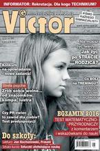 Victor Gimnazjalista nr 5 (411)