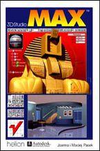 Okładka książki 3D Studio MAX