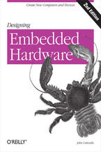 Okładka książki Designing Embedded Hardware. 2nd Edition