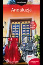 Andaluzja. Travelbook. Wydanie 2