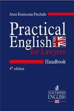 Practical English for Lawyers. Handbook. Język angielski dla prawników. Wydanie 4
