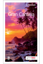 Gran Canaria. Travelbook. Wydanie 3