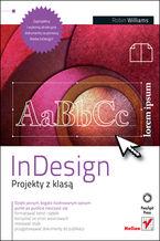 Okładka książki InDesign. Projekty z klasą