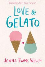 #GOYOUNG. Love & Gelato