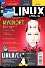 Okładka książki Linux Magazine 07/2018 (173)