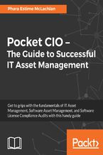 Okładka książki Pocket CIO  The Guide to Successful IT Asset Management