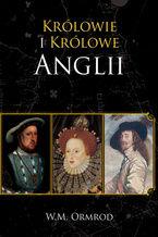 Królowie i królowe anglii