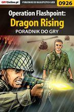 Operation Flashpoint: Dragon Rising - poradnik do gry