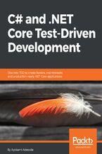 C# and .NET Core Test-Driven Development