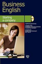 Business English Starting a company