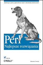 Okładka książki Perl. Najlepsze rozwiązania
