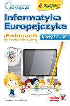 Informatyka Europejczyka. iPodręcznik dla szkoły podstawowej, kl. IV - VI