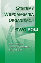 Systemy wspomagania organizacji SWO 2014