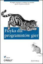 Okładka książki Fizyka dla programistów gier