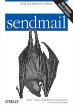 Okładka książki sendmail. 4th Edition