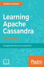 Okładka książki Learning Apache Cassandra - Second Edition