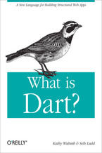 What is Dart?