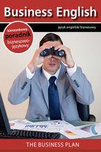 The business plan - Biznes plan