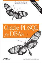 Okładka książki Oracle PL/SQL for DBAs