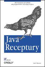 Okładka książki Java. Receptury