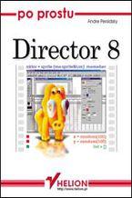 Okładka książki Po prostu Director 8