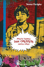 Mroczna tajemnica Don Orestesa Gonzagi Greco