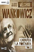 Okładka książki/ebooka Karafka La Fontaine'a Tom 2