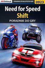 Need for Speed Shift - poradnik do gry