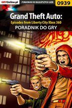 Grand Theft Auto: Episodes from Liberty City - Xbox 360 - poradnik do gry