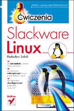 Okładka książki Slackware Linux. Ćwiczenia