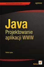 Okładka książki Java. Projektowanie aplikacji WWW
