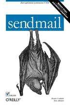 Okładka książki sendmail