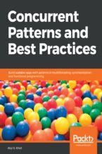 Okładka książki Concurrent Patterns and Best Practices