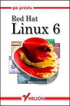 Okładka książki Po prostu Red Hat Linux 6
