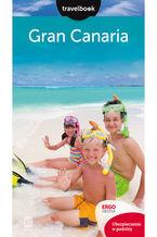 Gran Canaria. Travelbook. Wydanie 2