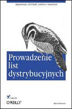 Okładka książki Prowadzenie list dystrybucyjnych