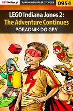 LEGO Indiana Jones 2: The Adventure Continues - poradnik do gry