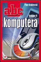 Okładka książki ABC komputera. Wydanie VI