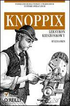 Okładka książki Knoppix. Leksykon kieszonkowy