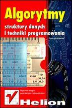 Okładka książki Algorytmy, struktury danych i techniki programowania. Wydanie II