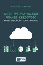 Okładka książki Sage Symfonia 50cloud Finanse i Księgowość