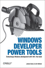 Windows Developer Power Tools. Turbocharge Windows development with more than 170 free and open source tools